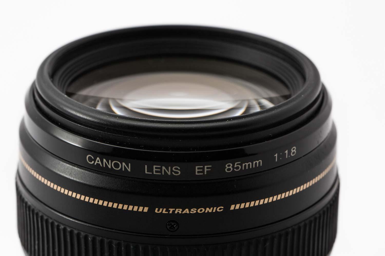 Canon EF 85mm 1.8 USM - mein Freistellfavorit • SvenArt.eu