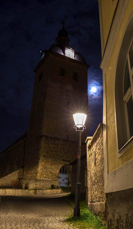 Kirche in Mücheln