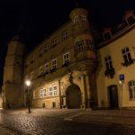 Rathaus in Mücheln