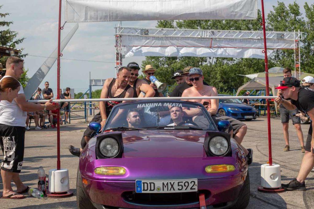 Carlimbo Mazda Mx5