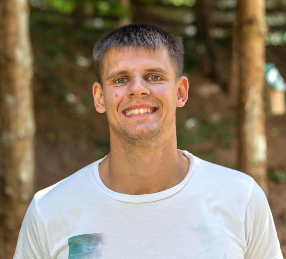 Sven Runkel - Fotograf aus Mücheln