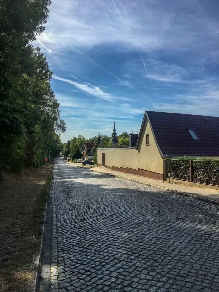 Sankt Michelner Straße