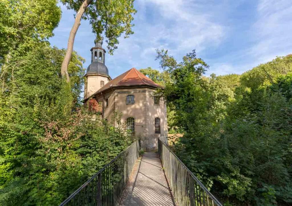 Schlosskirche St. Ulrich