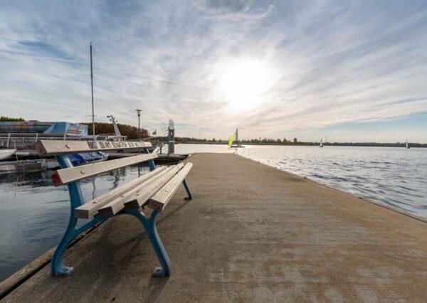 Bild 0032 | Hafen am Cospudener See