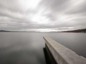 Bild 0026 | Langzeitbelichtung vom Geiseltalsee