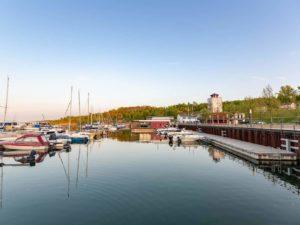 Bild 0027 | Hafen im Frühjahr